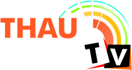 Logo Thau Tv
